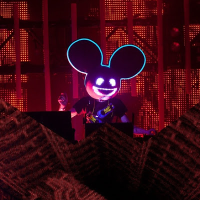 Deadmau5, Cream, Amnesia