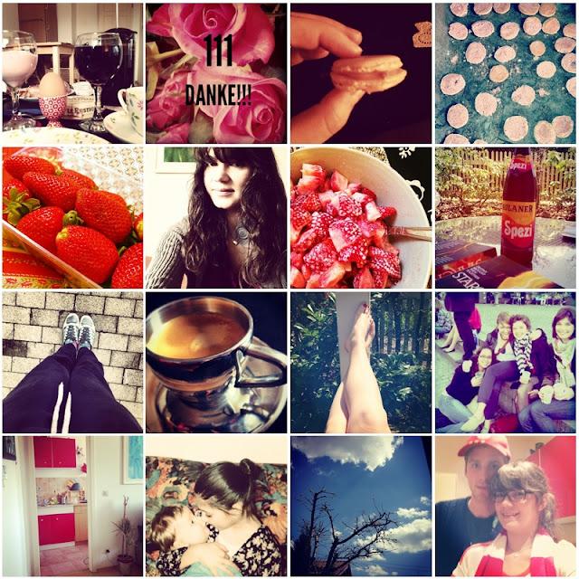 Fräulein Berges Week with Instagram