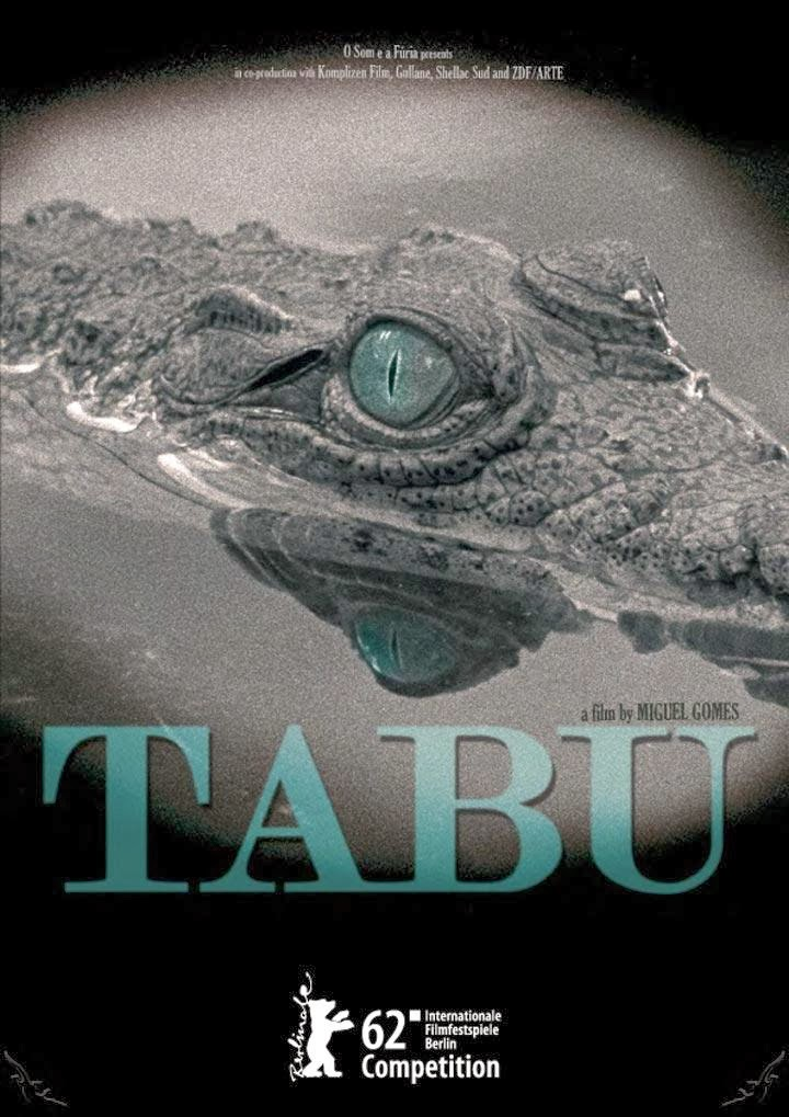 Descargar Tabu