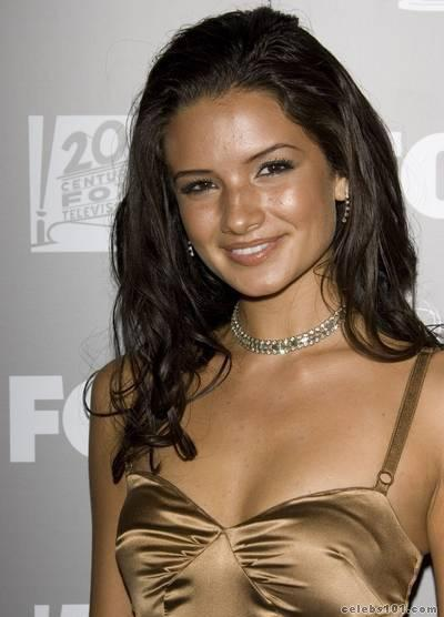 American Actress Alice Greczyn