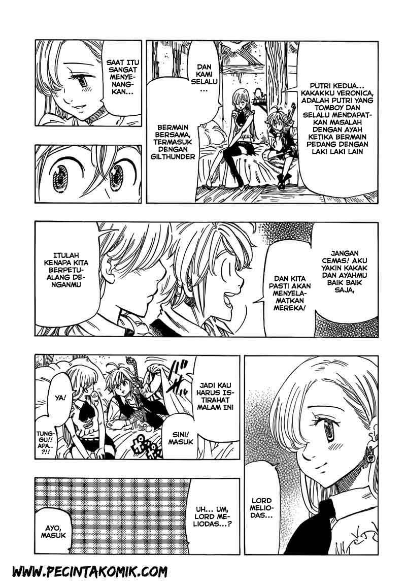 Nanatsu No Taizai Chapter 27-7