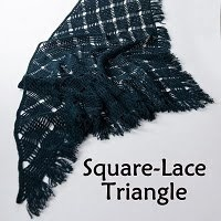 Square-Lace Triangle