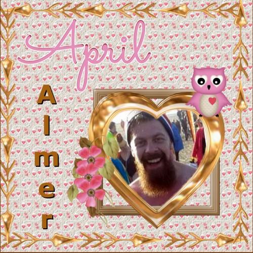 Feb.2016 - Almer