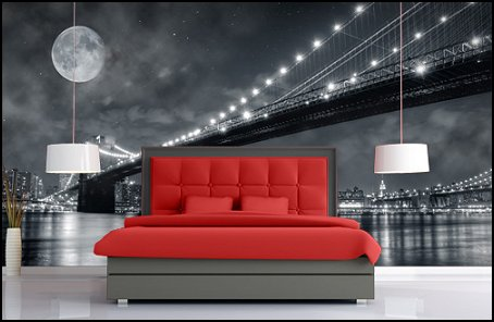 World Monuments Vinyl Wall Decal Sticker Graphics