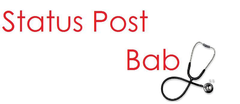 Status Post Baby