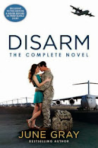 Giveaway: Disarm The Complete Novel