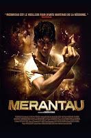 Poster de Merantau