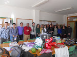 AMIGO INVISIBLE 2011