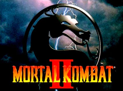 Mortal Kombat 2 PC Game
