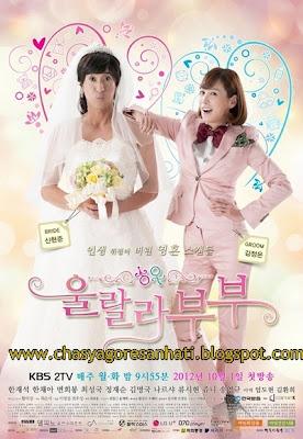 Drama Anime Korea Romantis Sinopsis Ohlala Episode 11 Terlengkapinfo