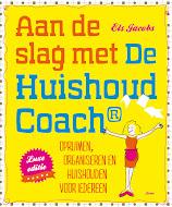 Bestseller 'Aan de slag met De HuishoudCoach'