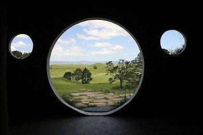 Desa Hobbiton Yang Terlupakan [ www.BlogApaAja.com ]