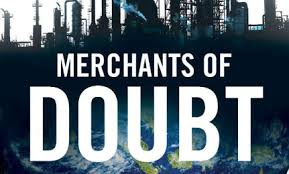 Merchants of Doubt documentary