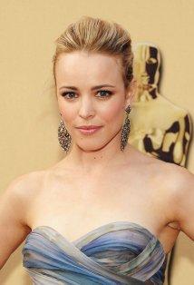 Celebrity Rachel Mcadams Hairstyle