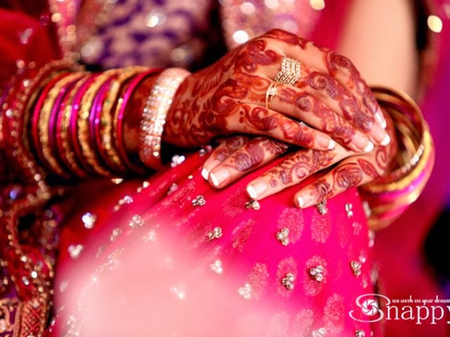 Look beautiful on your wedding- fashion tips for Bangladeshi bride