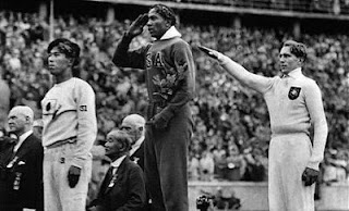 Jesse Owens ve Luz Long