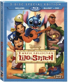 Lilo and Stitch, Disney, movies