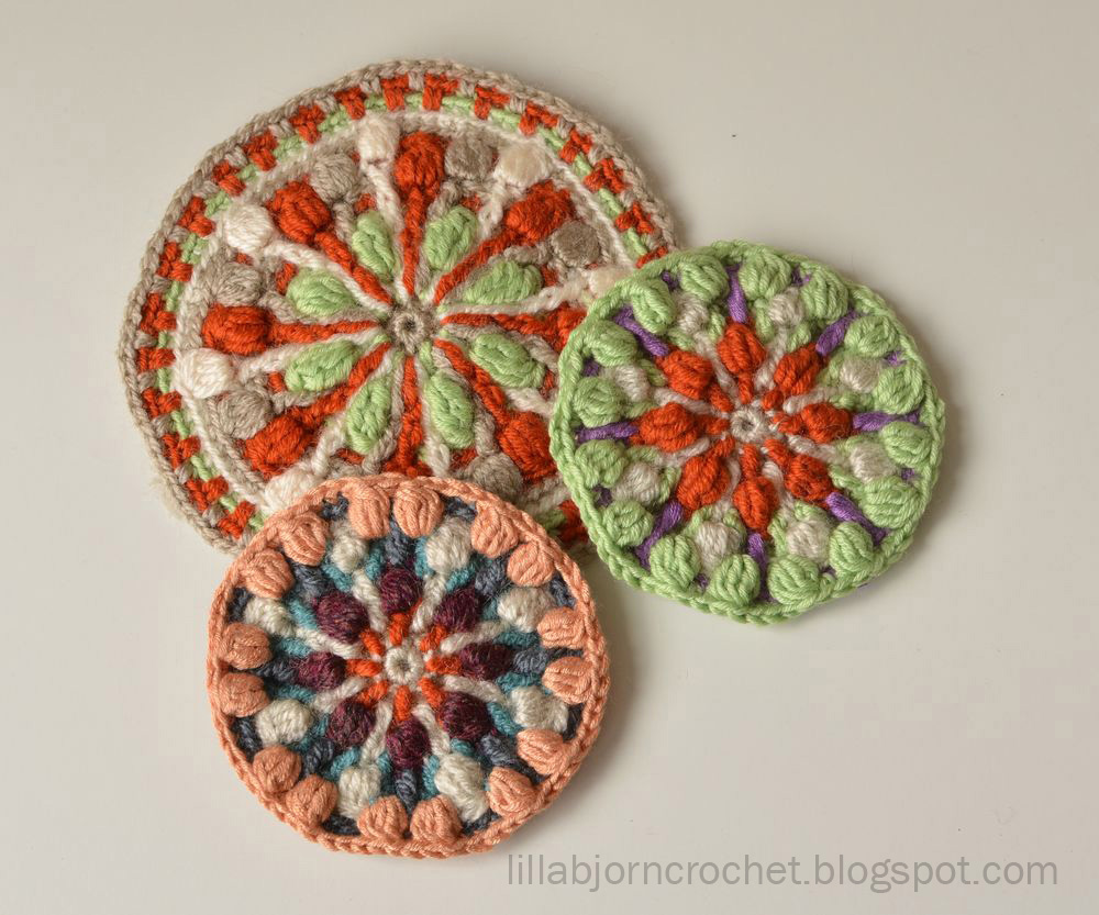 How to Write a Crochet Pattern LillaBj?rns Crochet World