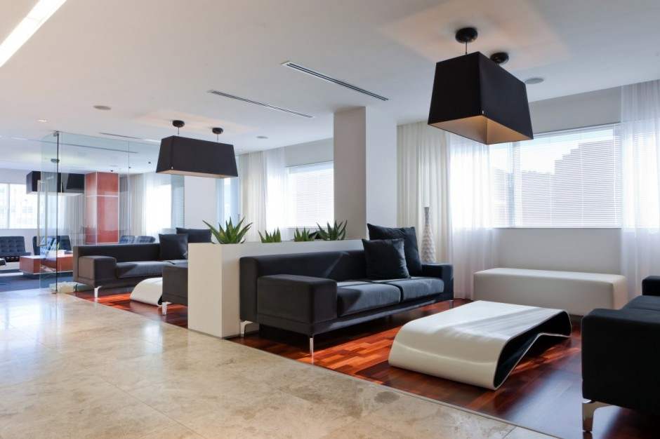 Law Office Interiors. Home Office Interior Design Ideas Commercial ...