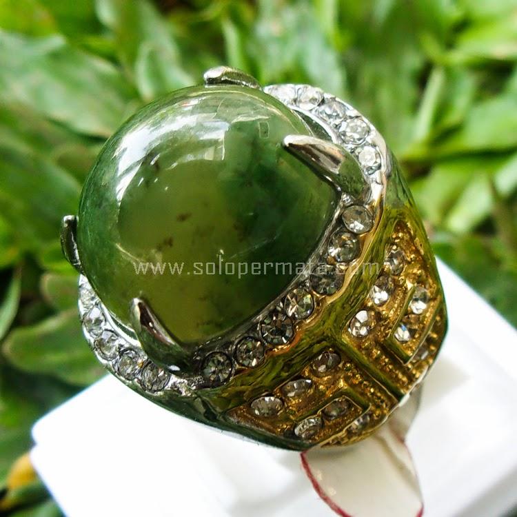 Cincin Batu Sungai Dareh Lumut Aceh - SP468