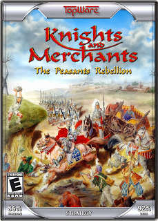 Knights and Merchants 2: The Peasants Rebellion Game