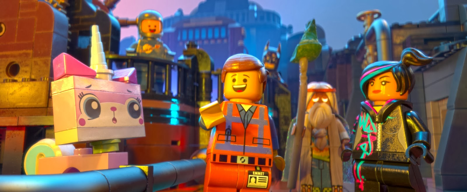 The Lego Movie Review Film Is Hilarious Inventive Should Not Tee Boldly Addresses This In Fashion Its Arrival To Theaters Week Will Have You Stitches While Conjuring Real Reason Why