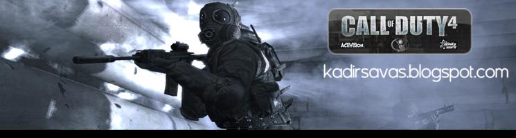 Patch de Call of Duty 4 : Modern Warfare 17 - 28