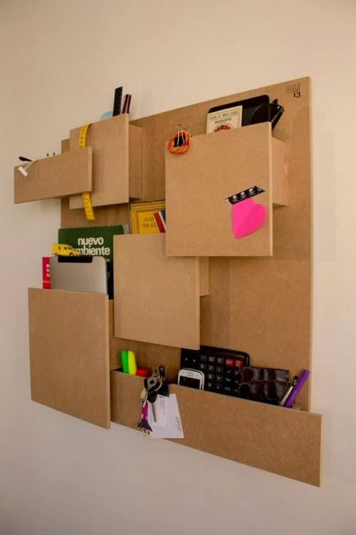 Blog de productos con buen dise o roc21 un organizador for Como construir una oficina