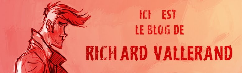 Richard Vallerand