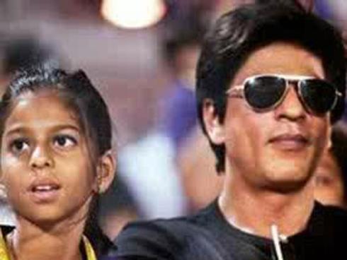 India, Berita, Gossip, Selebriti, Artis India, Bollywood, Shah Rukh Khan, mahu, teman, lelaki, anak, sepertinya