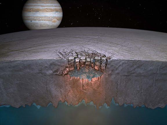 Europan Creature | Alien Species | FANDOM powered by Wikia