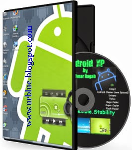 Android XP 2013
