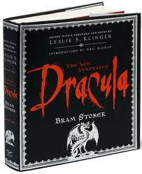 Annotated bibliography for dracula