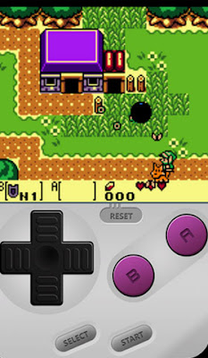 emulador game boy color windows phone