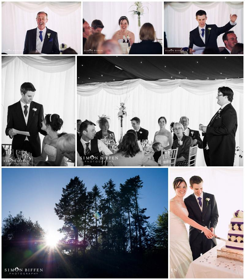 Combe House Hotel Somerset wedding