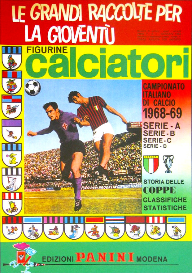 NUOVA//NEW N - MODENA 429 PELLEGRINI//.. FIGURINA CALCIATORI PANINI 1990//91