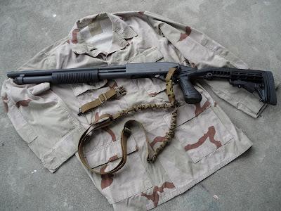 Model 870  Remington