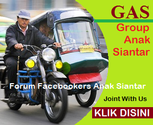 Forum Diskusi Facebook Group Anak Siantar (GAS)