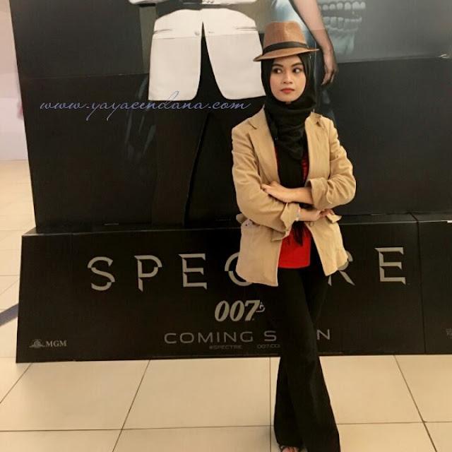Yaya Cendana - Gadis Bond