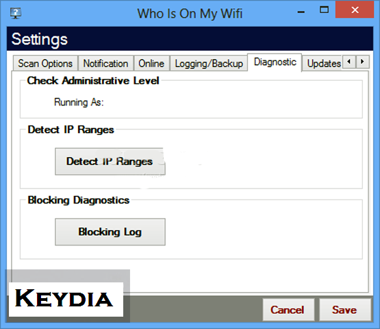 who is on my wifi free download