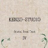 KENZO-STUDIO OST IV / KENZO-STUDIO