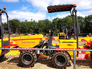 DiggerlandUSA Ticket Giveaway