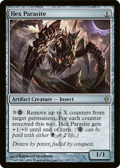 The Command Zone: New Phyrexia EDH Set Review: Part 6 ... Planeswalker Artifact