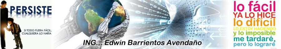 Edwin Barrientos Avendaño