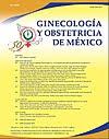 Revista Ginecologia y Obstetricia.