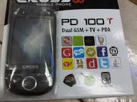 CROSS PD100T