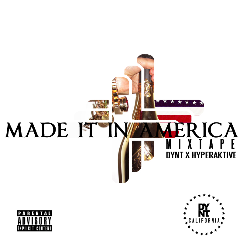 how to make it in america mixtape