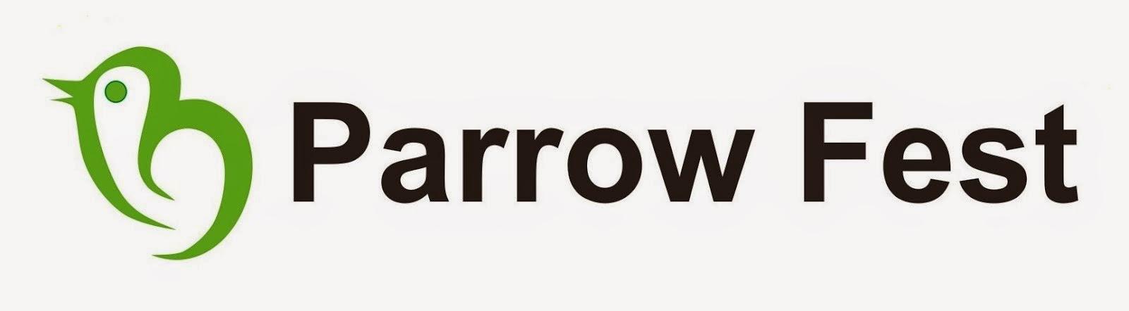 Visit Sparrow Fest Blog