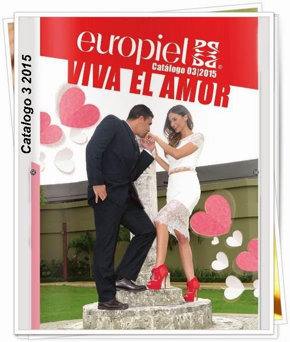 Europiel Catalogo 3 2015