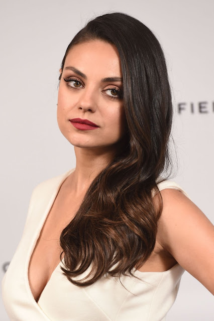 Actress @ Mila Kunis Gemfields Photo Call In London